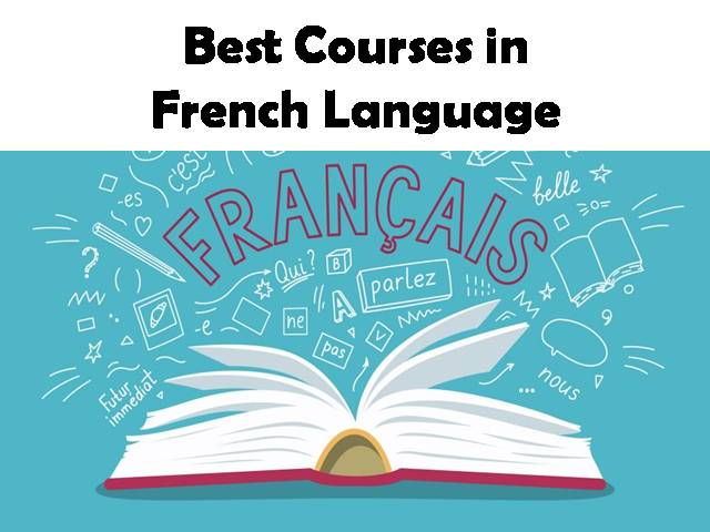Best Courses Online French Language