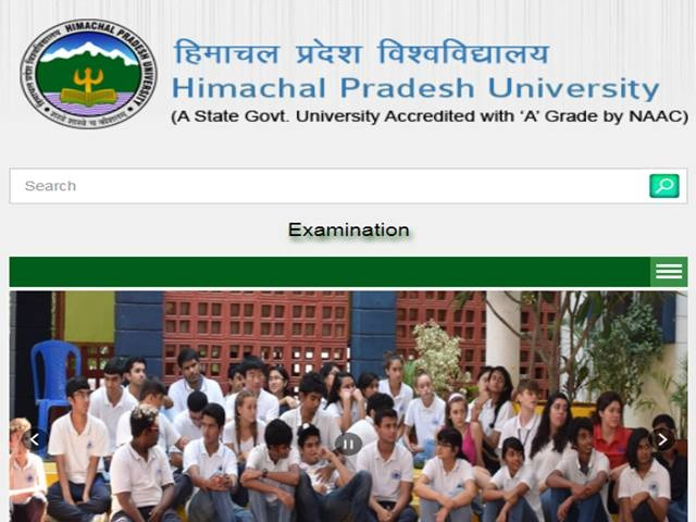 Himachal Pradesh University Online for Placement Officer, PGT, Sports Asst, Jr Engineer and Other Posts 2020