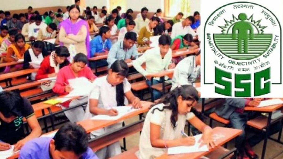 SSC GD Constable Admit Card 2018-19 Download | SSC GD Hall Ticket