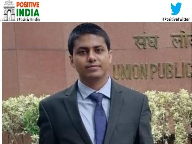 Success Story of UPSC CSE 2019 AIR 54 Mukund Kumar Jha - in Hindi