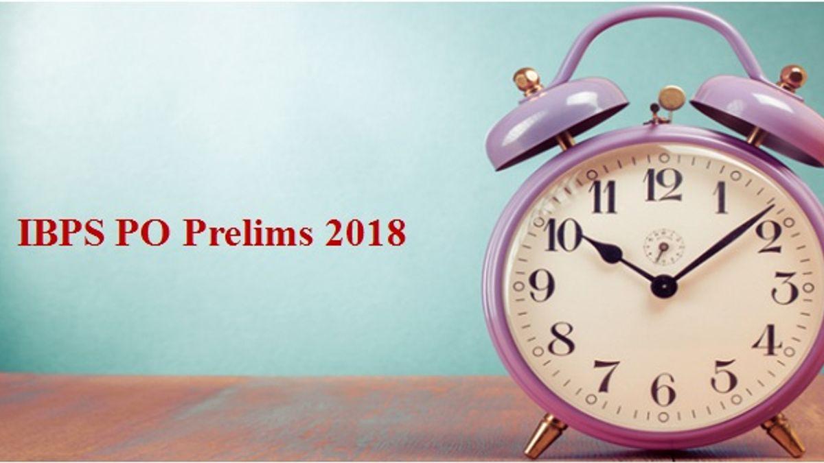 IBPS: Tips, Tricks, Strategies for Preliminary Exam