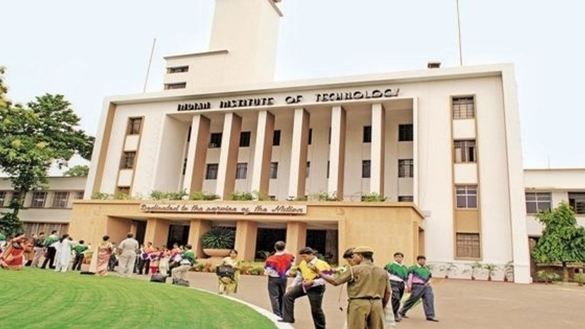 Opening and Closing rank of IIT Goa