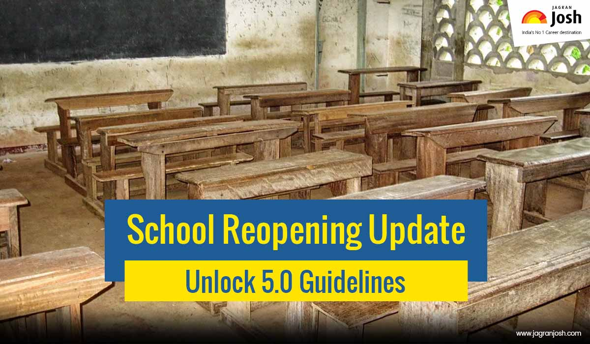 School Reopening News & Updates!