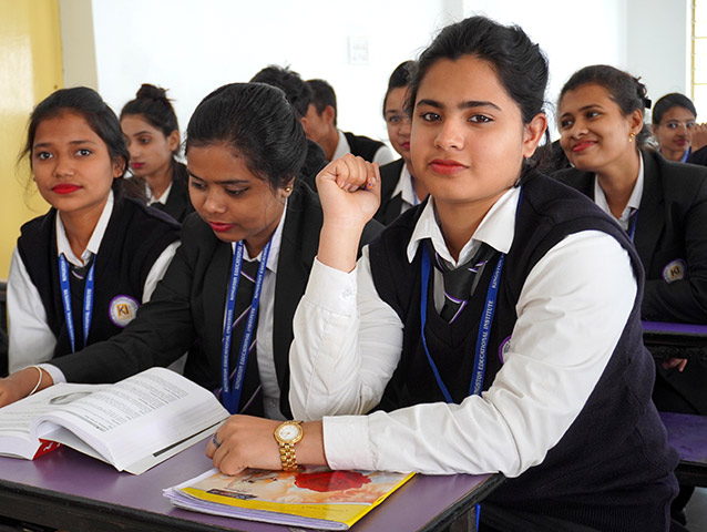 Kingston Educational Institute-Career Aspirant's dreams and aspirations are our objectives