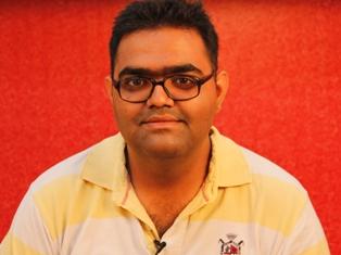 IAS Topper 2013 Munish Sharma Shares his strategy for IAS Main Exam