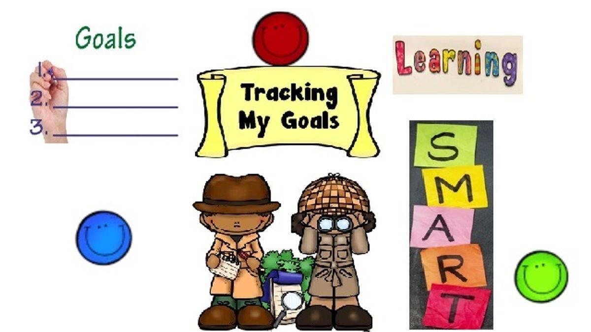 Identifying goaks for students
