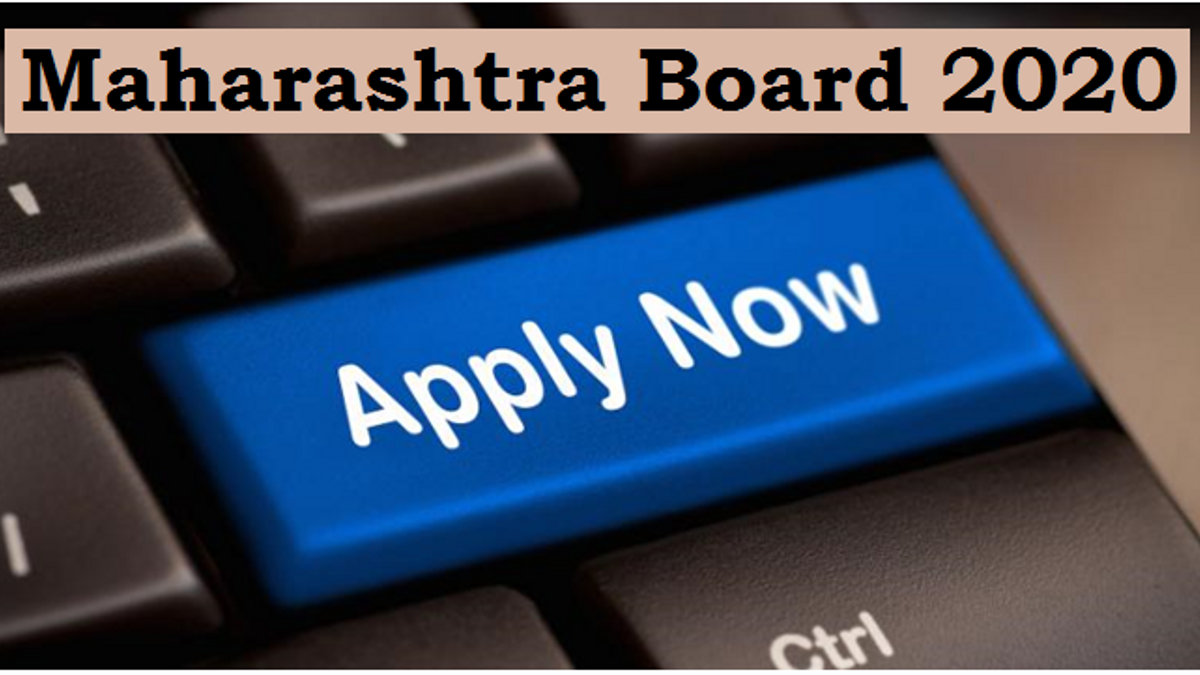 Maharashtra Board 2020: Online application for Class 12 board exam begins today, check details here