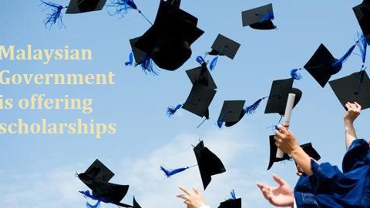 Malaysian Scholarship