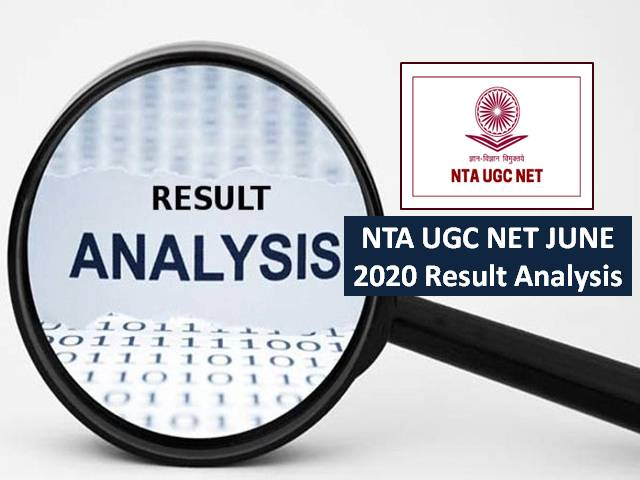 NTA UGC NET Result 2020 Analysis: 40986 Candidates Qualified for Assistant Professor only, 6171 JRF & Assistant Professor, 4935 for National Fellowship