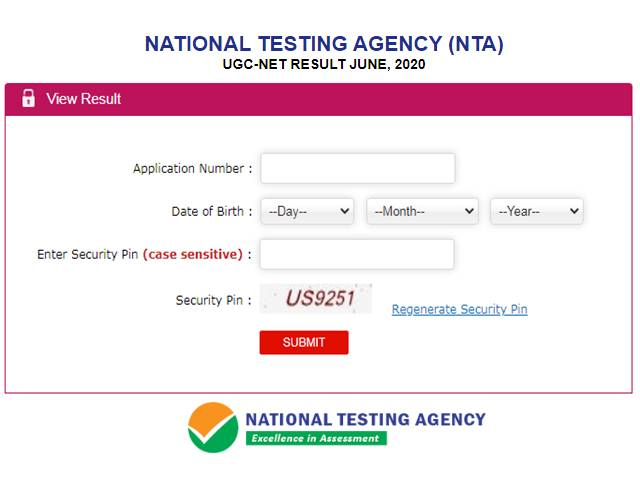 UGC NET Result 2020 Declared @ugcnet.nta.nic.in: Get Direct Link to View Scores, NTA Released Cutoff Marks (%) & Final Answer Keys for 81 Subjects (Download PDF)