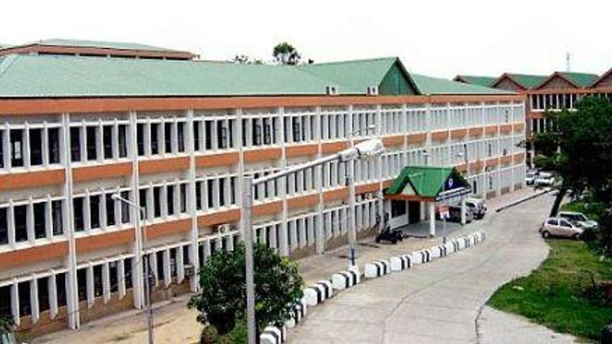 National Institute of Technology, Hamirpur- JEE Main Cut-offs & Counseling