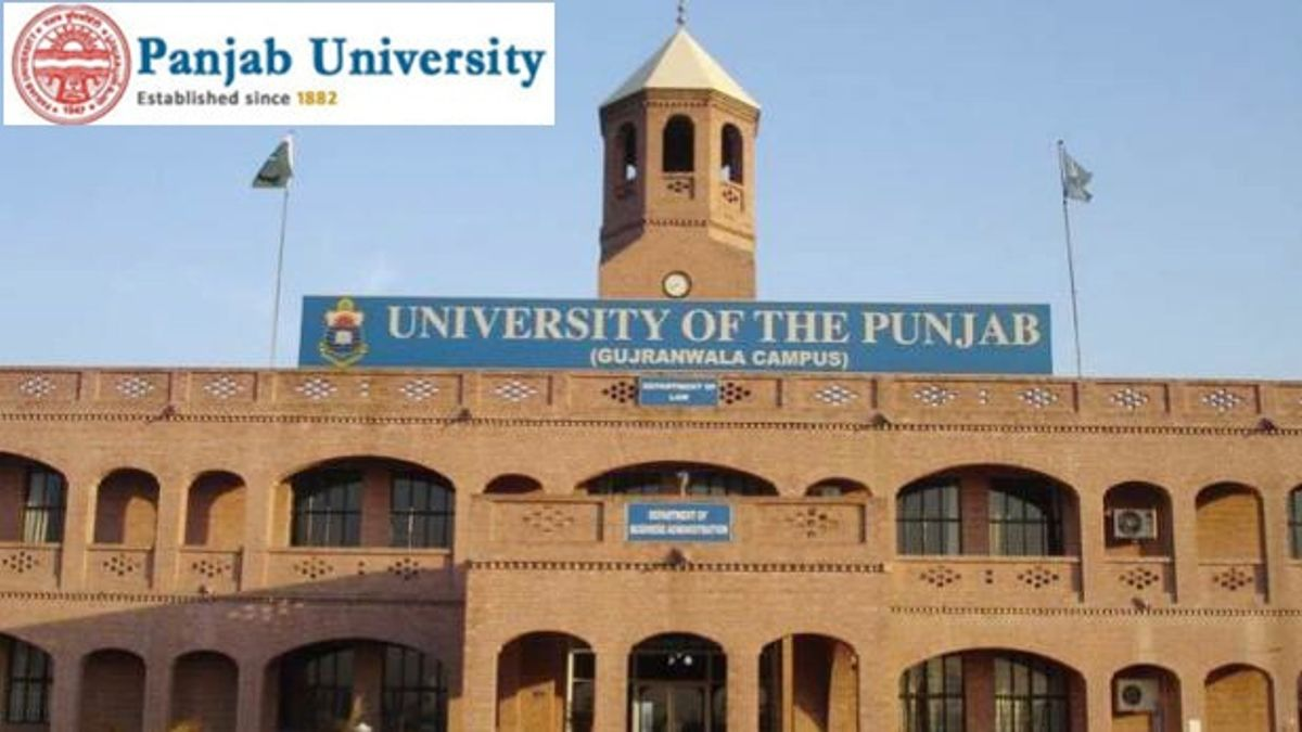 PUSSGRC Guest Faculty Posts Job