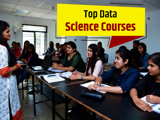 Top Data Science Courses in India
