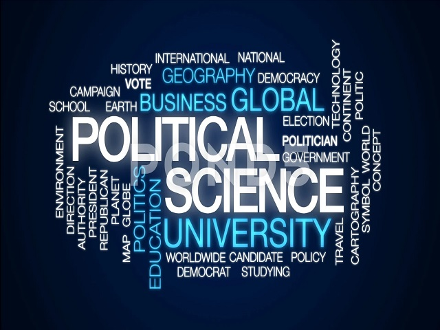 UPSC IAS Mains 2020: Booklist and Resources for Political Science & IR Optional
