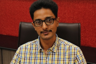 IAS Topper 2013 Varun Sharma