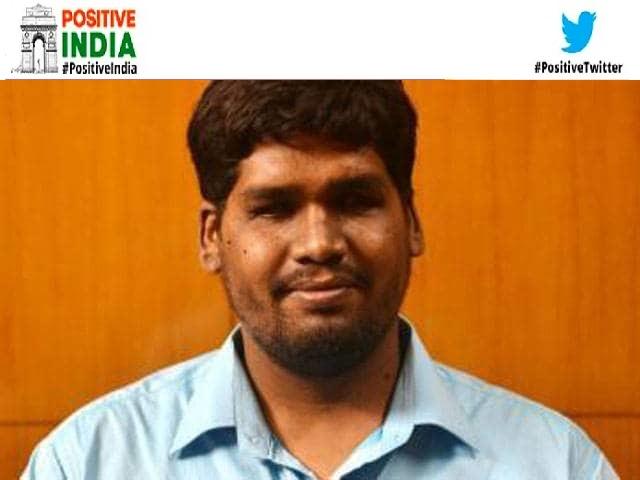 UPSC success story of rank 659 bala nagendran in hindi