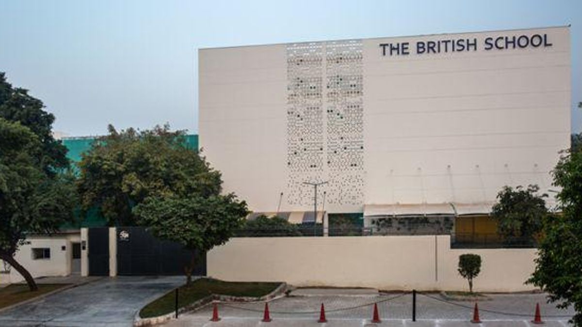 Frequently Asked Questions about the British School New Delhi