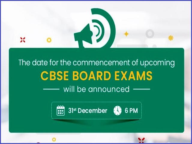 CBSE 10th & 12th Board Exam Date Sheet 2021: Big Announcement By Education Minister Ramesh Pokhriyal 'Nishank' - Watch Video & Check Updates!