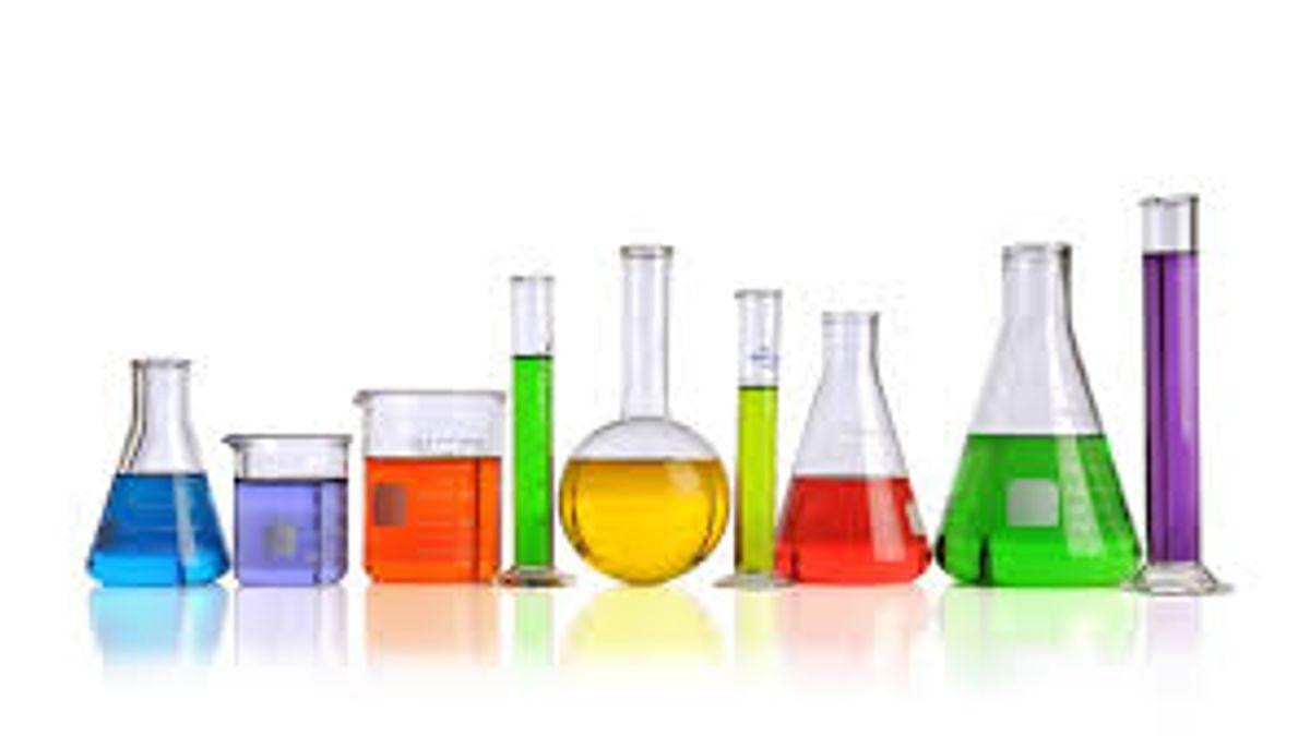 Chemistry paper exam pattern