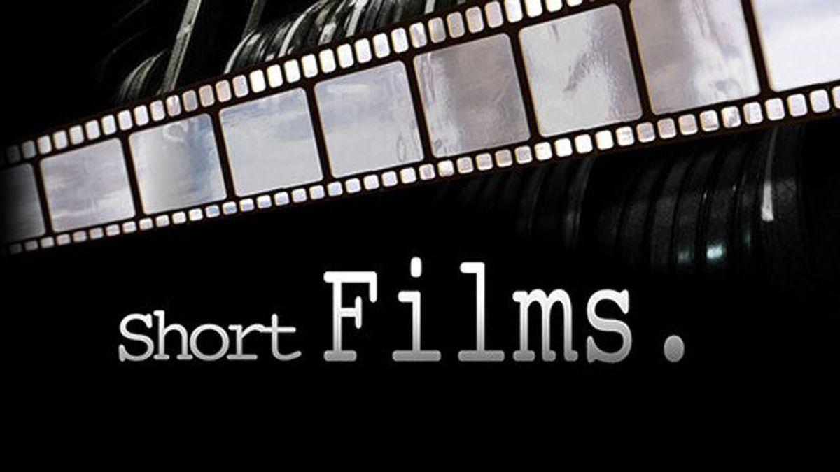 Short Film Competition scheme