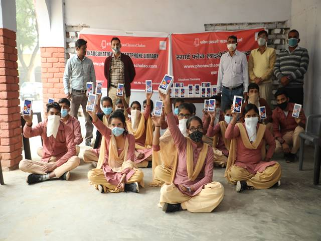 'Phone Uthao Classes Chalao' – Hindware initiative facilitates 'Shift to Digital Learning' amid the pandemic