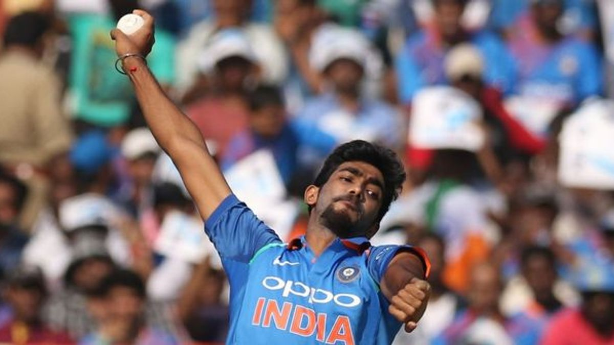 IIT Kanpur professor reveals Science behind Jasprit Bumrah's bowling style
