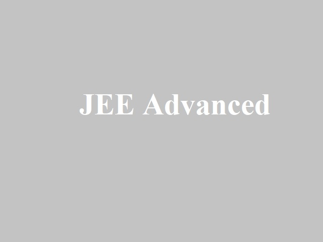 JEE Advanced 2020 Question Paper Released: Download Now!