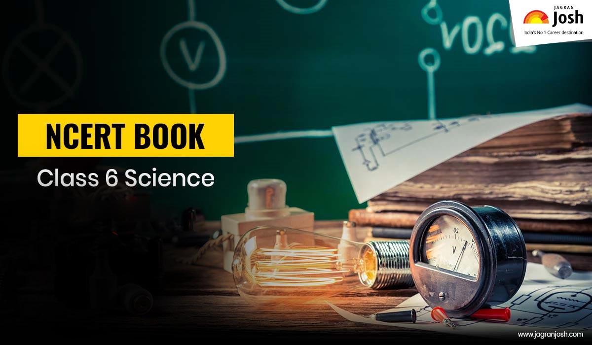 NCERT Book for Class 6 Science