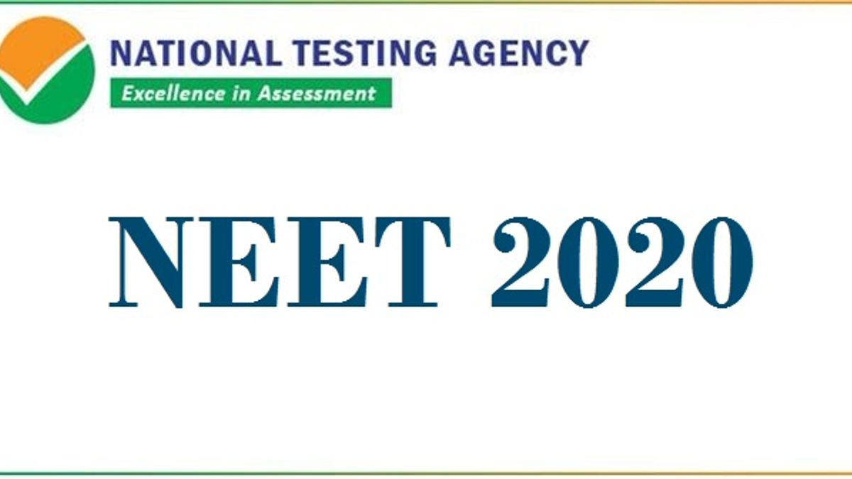 NEET 2020 Important Questions and Answers
