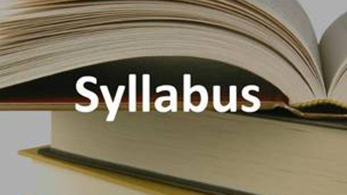 UP Board Class 10th Computer Syllabus