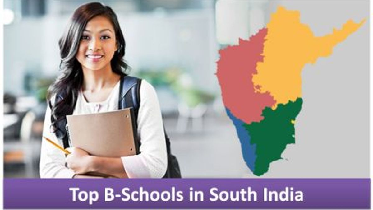 Top B-Schools in South India