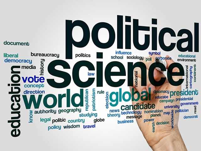 UPSC IAS Mains 2020: Optional Subject Syllabus for Political Science & International Relations