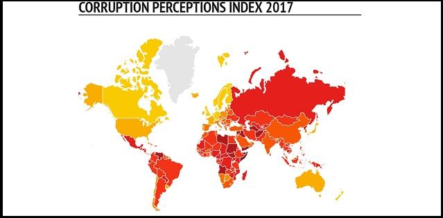 IAS Exam 2018 Preparation: India's ranking in important indices