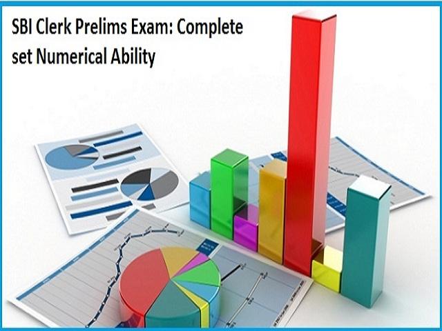 SBI Clerk 2018 Online Mock Test Paper