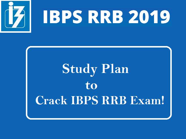 IBPS RRB 2019