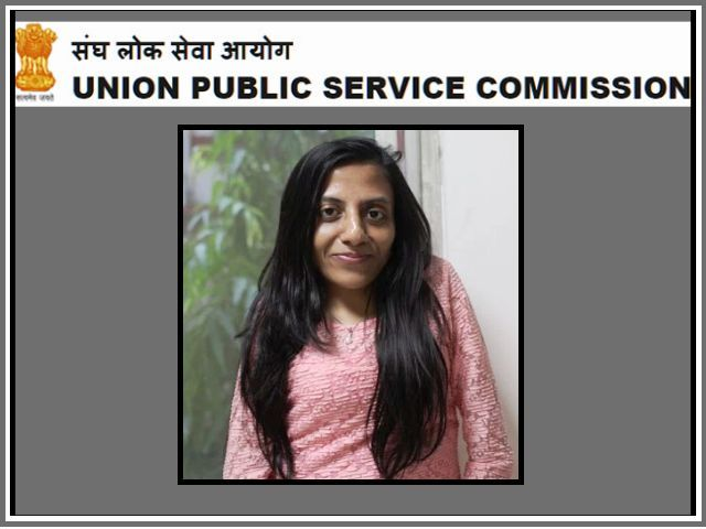 UPSC Civil Services Topper Ira Singhal trolled