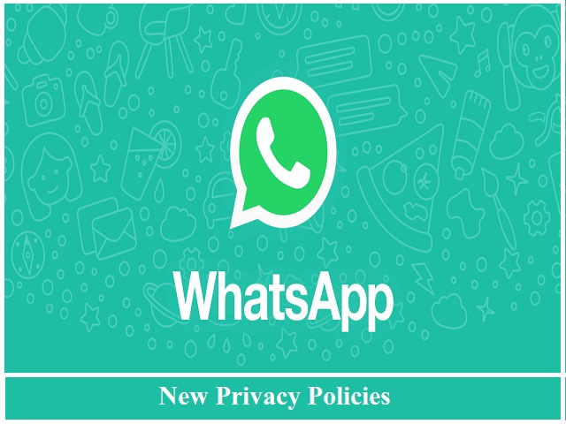 Privacy Policies of WhatsApp