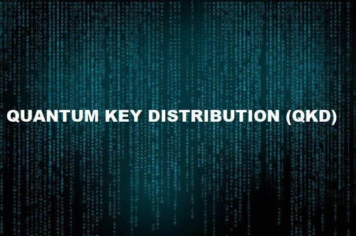 What is Quantum Key Dynamics