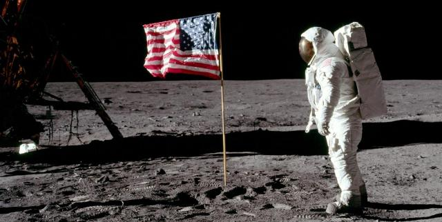 US government paves way for the first nuclear reactor on moon