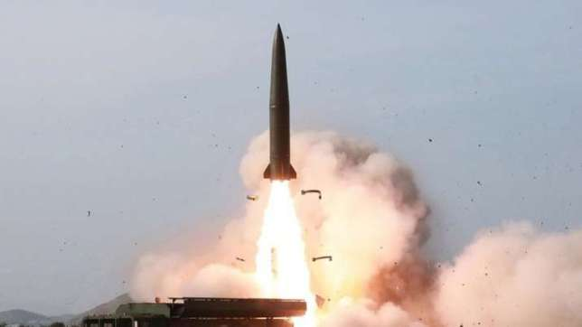 Govt approves export of Akash missile system to friendly nations in Hindi