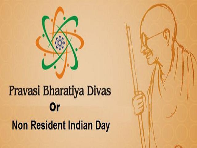 Pravasi Bharatiya Divas (PBD)