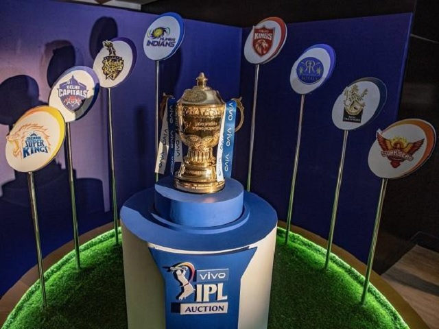 IPL 2021 full schedule, Teams and Venues