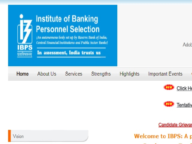 IBPS PO, SO, Clerk 2019 Provisional Allotment under Reserve List Released @ibps.in, Download Here