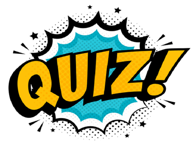 Static GK and Current Events Quiz: 14 April 2021