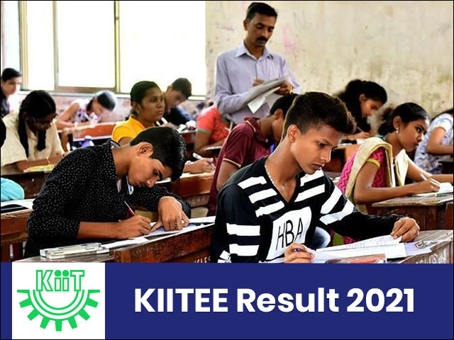 KIITEE Result 2021