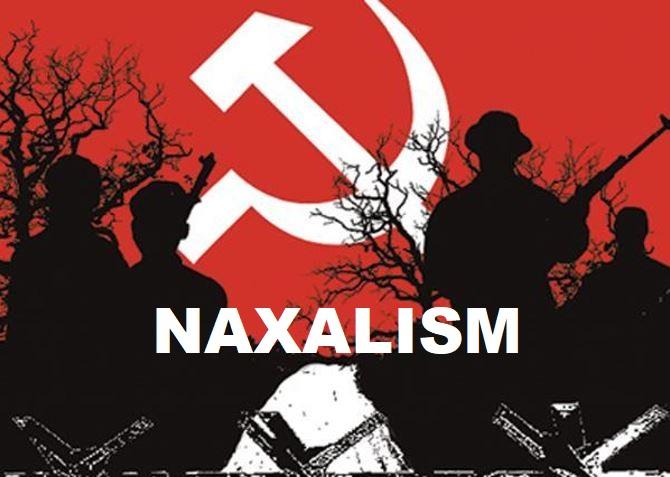 Naxalism in India