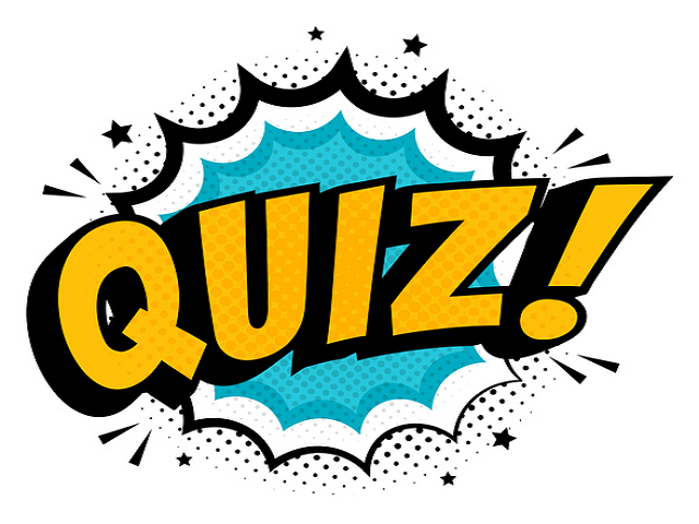 Static GK and Current Events Quiz: 19 April 2021