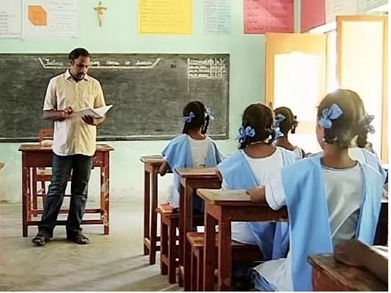School Education Punjab Teacher Recruitment Punjab 2021 for Master Posts, Apply Online @educationrecruitmentboard.com
