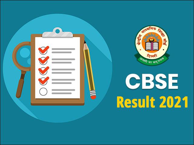 CBSE Board Result 2021