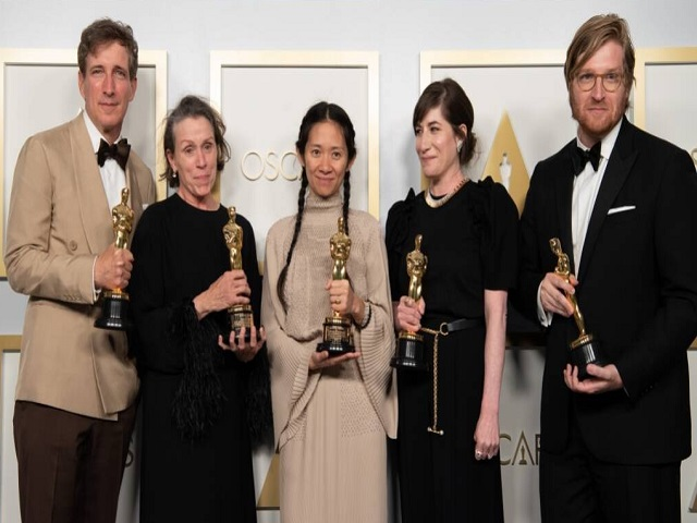 93rd Academy Awards 2021: Highlights and a complete list of winners of  Oscars 2021